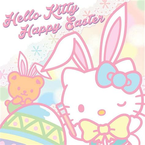 hello kitty easter wallpaper 102 best images about bijak on pinterest sanrio