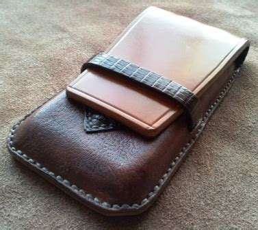 Handmade Leather Goods Uk - artisan leather works commissions