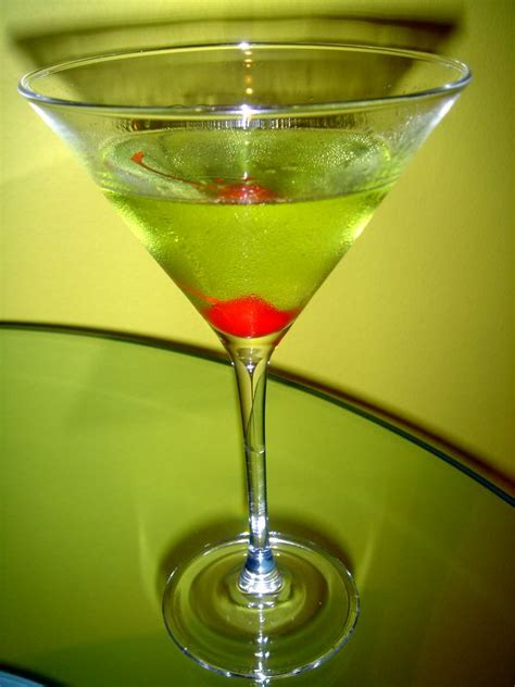 martini sour sour apple martini five recipe