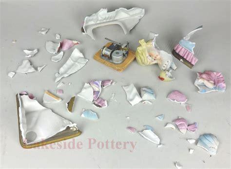 porcelain doll repair kit porcelain figurines repair