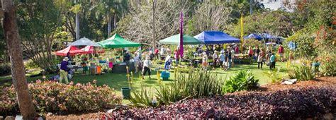 Noosa Botanic Garden Plant Fair 2017 Friends Of Noosa Events At Botanical Gardens