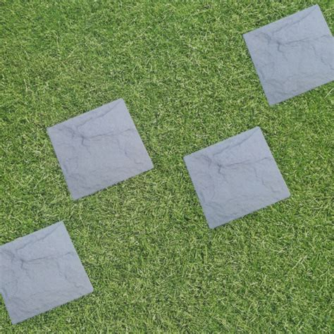 Plastic Patio Pavers Plastic Patio Pavers Emsco 16 In X 16 In Plastic Brick Pattern Resin Patio Pavers 12 Pack