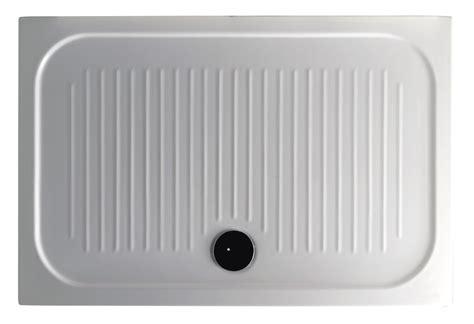 piatto doccia 120 x 80 piatto doccia 120x80 in ceramica di forma rettangolare