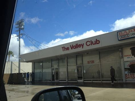 Valley Detox Center Nuys by The Valley Club In Northridge The Valley Club 8732