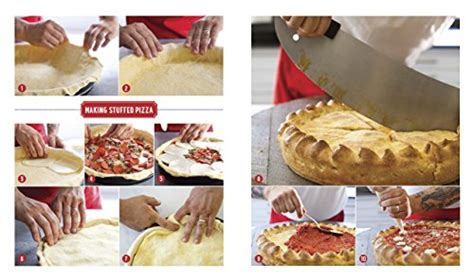 Pdf Pizza Bible Neapolitan Dish Wood Fired by The Pizza Bible The World S Favorite Pizza Styles From