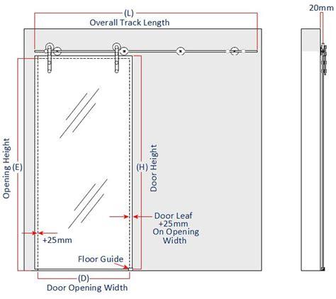 Best Price Patio Doors Diagram Showing Dimensions Of The Karcher Design Moonlight