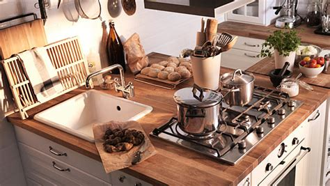 small kitchen ikea ideas cocinas peque 241 as decoraci 243 n y muebles ikea
