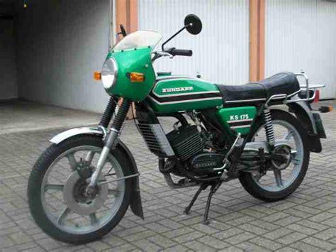 Zündapp Motorrad by Oldtimer Motorrad Z 252 Ndapp Ks 175 1 Serie Top Bestes