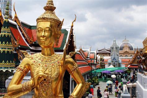 bangkok tourist attractions unique top