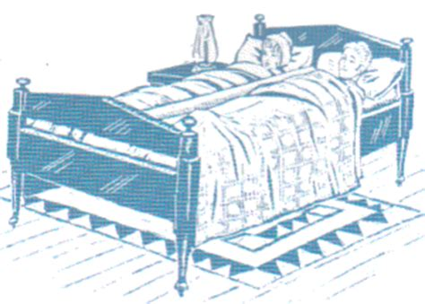 bed courtship the curious courtship practice known as bundling