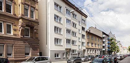 Johannes Brenz Haus Evangelische Wohnheime Stuttgart