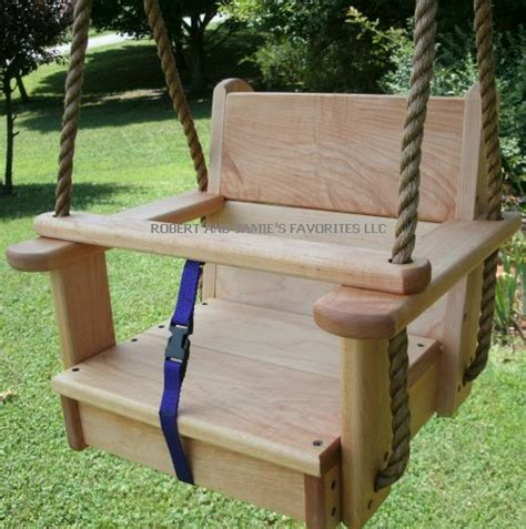 how to make a tree swing seat genuine maple kids seat swing