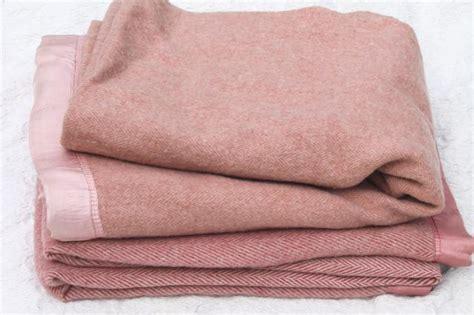 heavy blanket for bed heavy wool bed blankets in herringbone weave fabric