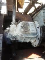Parsons Marine Gearboxes