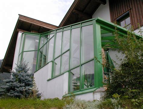 Metall Geländer by Glasfassaden Winterg 195 164 Rten T 195 188 R Und Fensterelemente Und