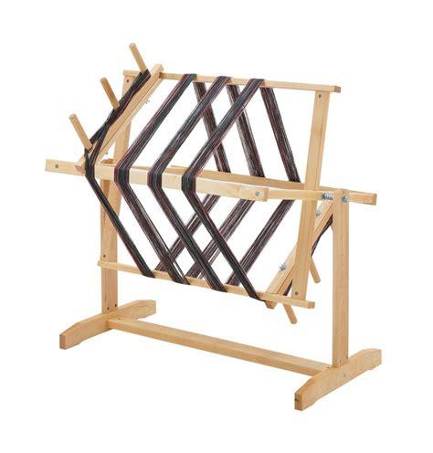 Kids Floor Rug Schacht 20 Yd Warping Reel Horizontal Weaving Equipment