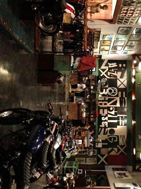 Deus Ex Machina Siluet Store 3 deus ex machina concept store en restaurant in canggu bali