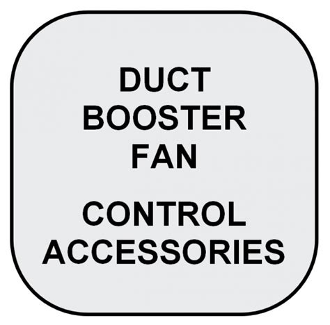 duct booster fan with pressure switch duct booster fan pressure activation switches variable