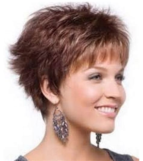 shaggy pixie haircuts over 60 like this one hairstyles to try pinterest hair style