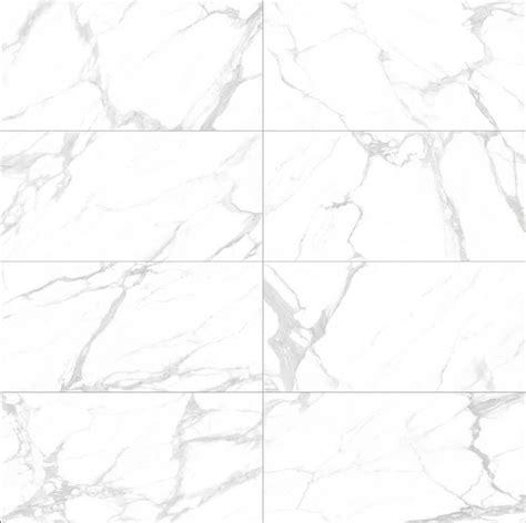 Statuario Calacatta Marble Tile   GANI Tile