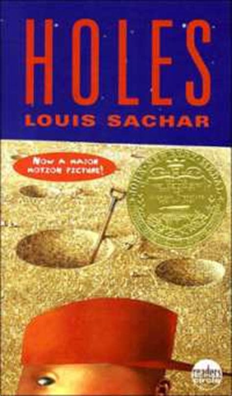 book report on holes summary of the book holes by louis sachar