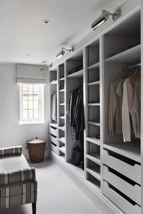 walk in closet design how to maximize a walk in closet ward log homes