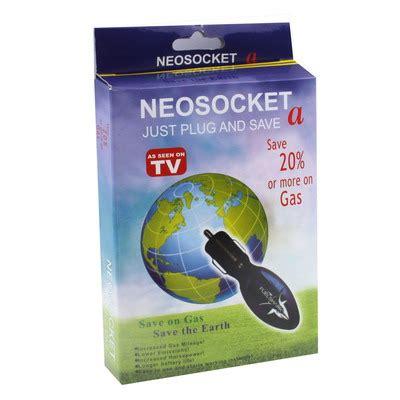 Neo Socket Fuel Economizer Save Gas Saver Neo Socket Fuel Economizer Save Gas Saver Black Jakartanotebook