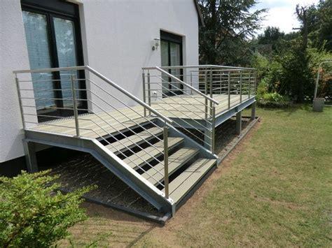 terrassenüberdachung metall preis 220 ber 1 000 ideen zu terrassen treppe auf