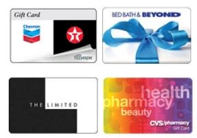 Bed Bath And Beyond Gift Card Cvs - save up 15 off texaco the limited cvs bed bath beyond sears gift cards