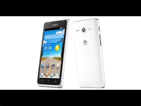 reset voicemail password huawei ascend huawei ascend y530 hard reset and forgot password recovery