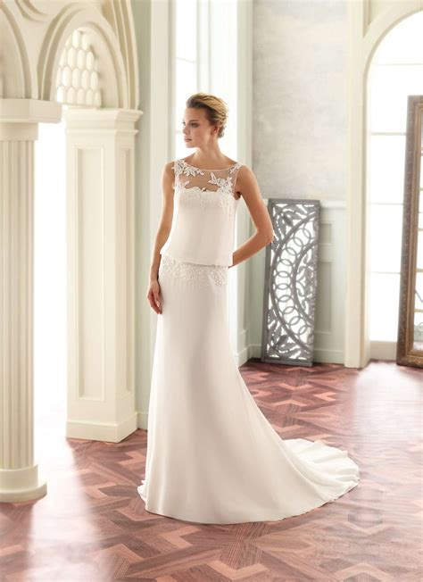 The best wedding dresses for every season   Love Our Wedding