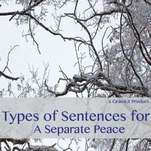 theme quotes in a separate peace quotes a separate peace theme quotesgram