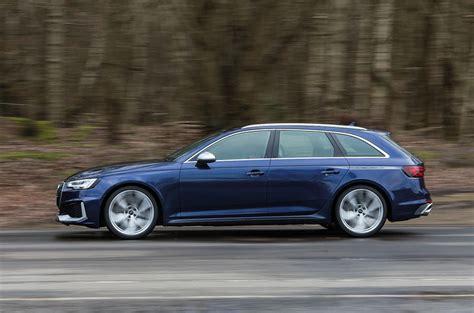 Audi Rs4 Avant Review Autocar | audi rs4 avant review 2018 autocar