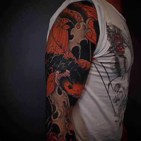 tattoo ikan koi colour full 49 koi fish tattoo designs with meanings