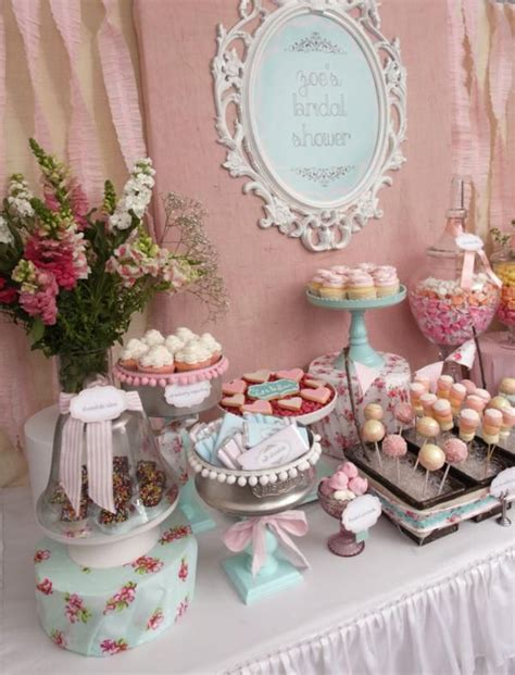 best 25 chic bridal showers ideas on pinterest shabby