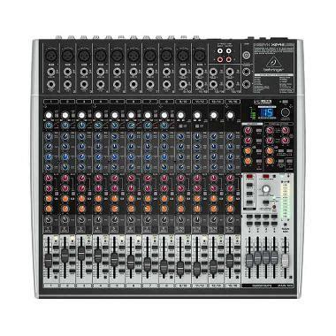 Mixer Behringer Baru jual behringer xenyx 2442usb mixer audio harga
