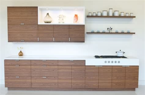 contemporary handles for kitchen cabinets made kitchen cabinetry modern kitchen portland by