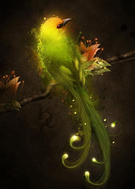let s learn about unique birds letã s jannat s favourite photoshop tutorials creating a