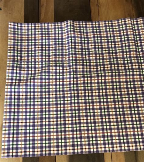 longaberger curtains longaberger valance shop collectibles online daily