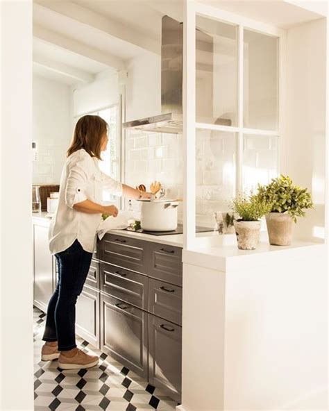 lavadero en  bien aprovechado cocinas cocinas