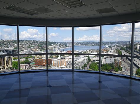 Office View | facebook doubles office space in seattle