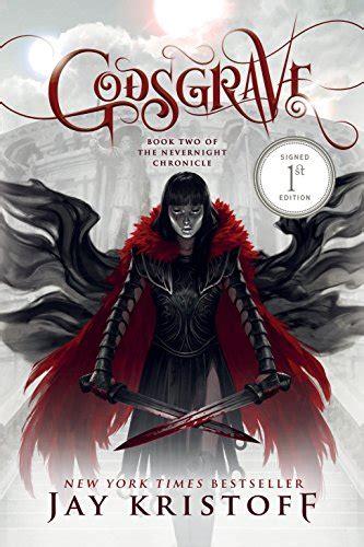 nevernight the nevernight chronicle godsgrave book two of the nevernight chronicle import it all