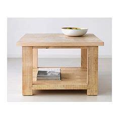 ikea rekarne coffee table couchtisch square 80x80 mango walnuss m 246 bel tisch m 246 bel