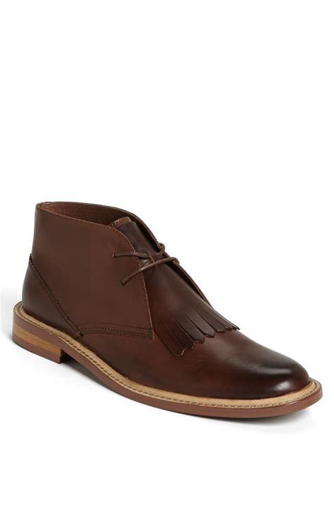 chukka boot original penguin birdie chukka boot in brown for lyst