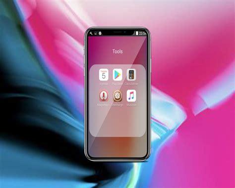 iphone  launcher ios    android apk baixar