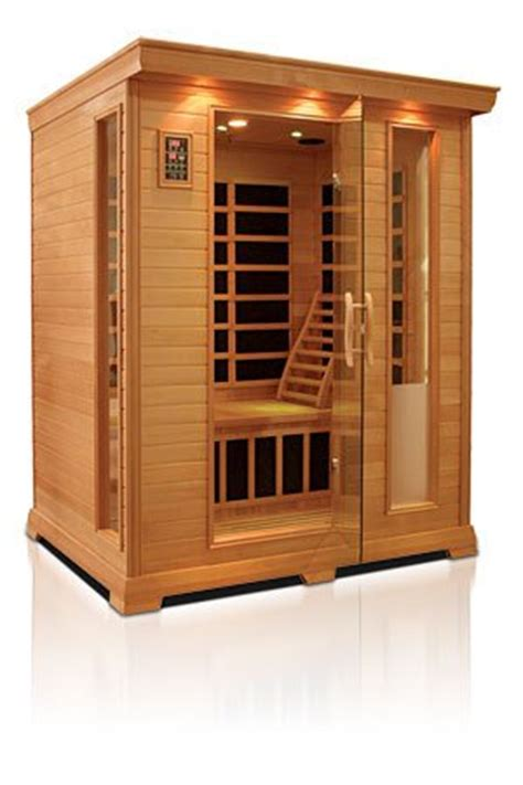 Uv Sauna Detox by Spray And Spa Teeth Whitening And Infra Sauna