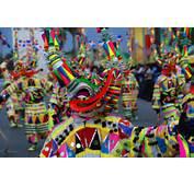 Carnaval De Santiago  DESDESANTIAGONET