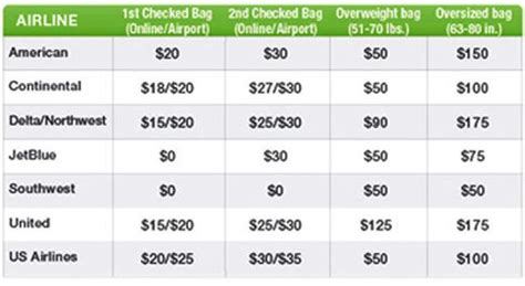 united airlines baggage prices 5 tips to save more than 100 in holiday baggage fees ny