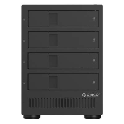 Orico 8988usj3 Aluminum 3 5 Inch 8 Bay Sata To Usb3 0 Hdd Enclosure 12 multi bay 2 5 3 5 quot dock hard drive enclosures orico usb