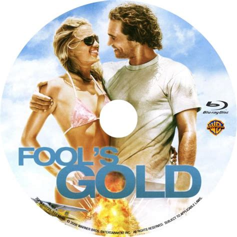 fool s gold 2008 r1 movie dvd cd label dvd cover covers box sk fools gold blu ray high quality dvd